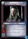Éomer, Sister-son of Théoden