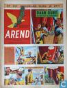 Bandes dessinées - Arend (magazine) - Jaargang 5 nummer 4