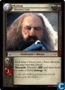 Linnar, Dwarven Lord