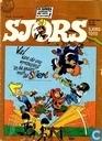 Bandes dessinées - Sjors van de Rebellenclub (tijdschrift) - 1970 nummer  30