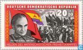 Int. Brigade Spanje