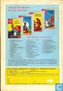 Comics - Waaier en de lampion, De - Doublure van 1001593