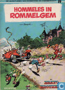 Hommeles in Rommelgem
