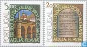 Année 1900 de Chaves