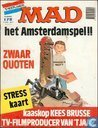 Comic Books - Mad - Vol.1 (magazine) (Dutch) - Nummer  178