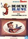 Comic Books - Ouwe blauwe, De - Duivenstrips