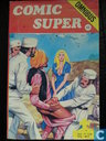 Bandes dessinées - Brute verhalen - Comic super omnibus 43