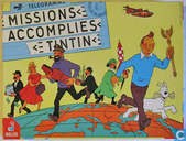 Tintin Missions Accomplies