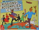 Tintin Missions Accomplies