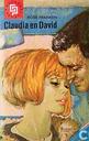 Claudia en David