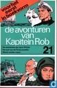 Comics - Captain Rob - De avonturen van Kapitein Rob 21