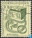 Tschechoslowakische export