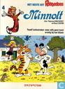 Strips - Minnolt - Twaalf kattestreken waar zelfs geen hond ernstig bij kan blijven