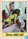 Bandes dessinées - Araignée, L' - De geboorte van de Gibbon