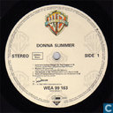 Vinyl records and CDs - Summer, Donna - Donna Summer