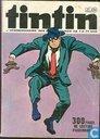 Tintin recueil souple 106