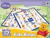 Winnie the Pooh Kids Bingo