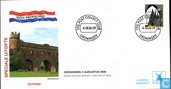 Pays-Bas Belle, Zutphen