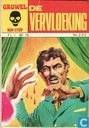 Comic Books - Vervloeking, De - De vervloeking