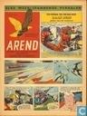 Strips - Arend (tijdschrift) - Jaargang 8 nummer 5