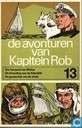 Comic Books - Kapitein Rob - De avonturen van Kapitein Rob 13