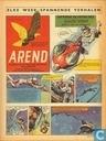 Bandes dessinées - Arend (magazine) - Jaargang 9 nummer 21