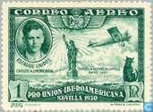 Exposition ibéro-américaine de Séville