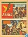 Strips - Arend (tijdschrift) - Jaargang 9 nummer 28