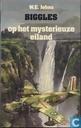 Biggles op het mysterieuze eiland