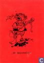 De Boekanier (Piraat met banjo)