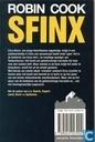 Livres - Cook, Robin - Sfinx
