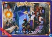 Heroquest De Magiers van Morcar