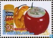 Grenzenlose Niederlande-Niederländische Antillen und Aruba