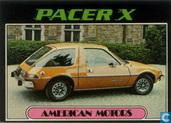 AMC Pacer X