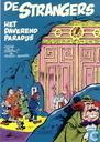Strips - Strangers, De [Stallaert] - Het daverend paradijs