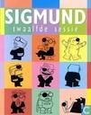 Strips - Sigmund - Twaalfde sessie