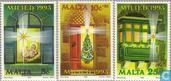 1993 Kersversiering (MAL 231)