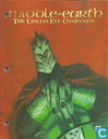 Middle-earth; the Lidless Eye Companion