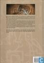 Comics - George Edward Challenger - Het mysterie van Baharia