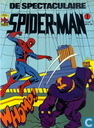 Comic Books - Spider-Man - De spectaculaire Spider-Man 1