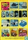 Comic Books - Sjors van de Rebellenclub (magazine) - 1966 nummer  25