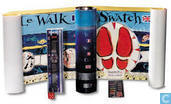 Swatch Le Walk (Andale Or Metal Flash)