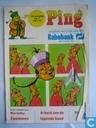 Bandes dessinées - Ping (tijdschrift) - Nummer  7