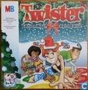 Twister Edition Noel Kerst Editie