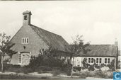 Valkenburg Z.H. - Geref. Kerk