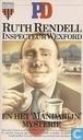 Inspecteur Wexford en het 'Mandarijn'-mysterie