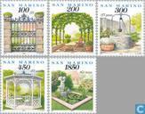 1994 Gardens (SAN 427)