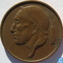 Coins - Belgium - Belgium 50 centimes 1968 (NLD)