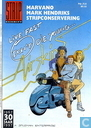 Comic Books - Stripschrift (tijdschrift) - Stripschrift 299