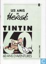 Les amis de Hergé 8